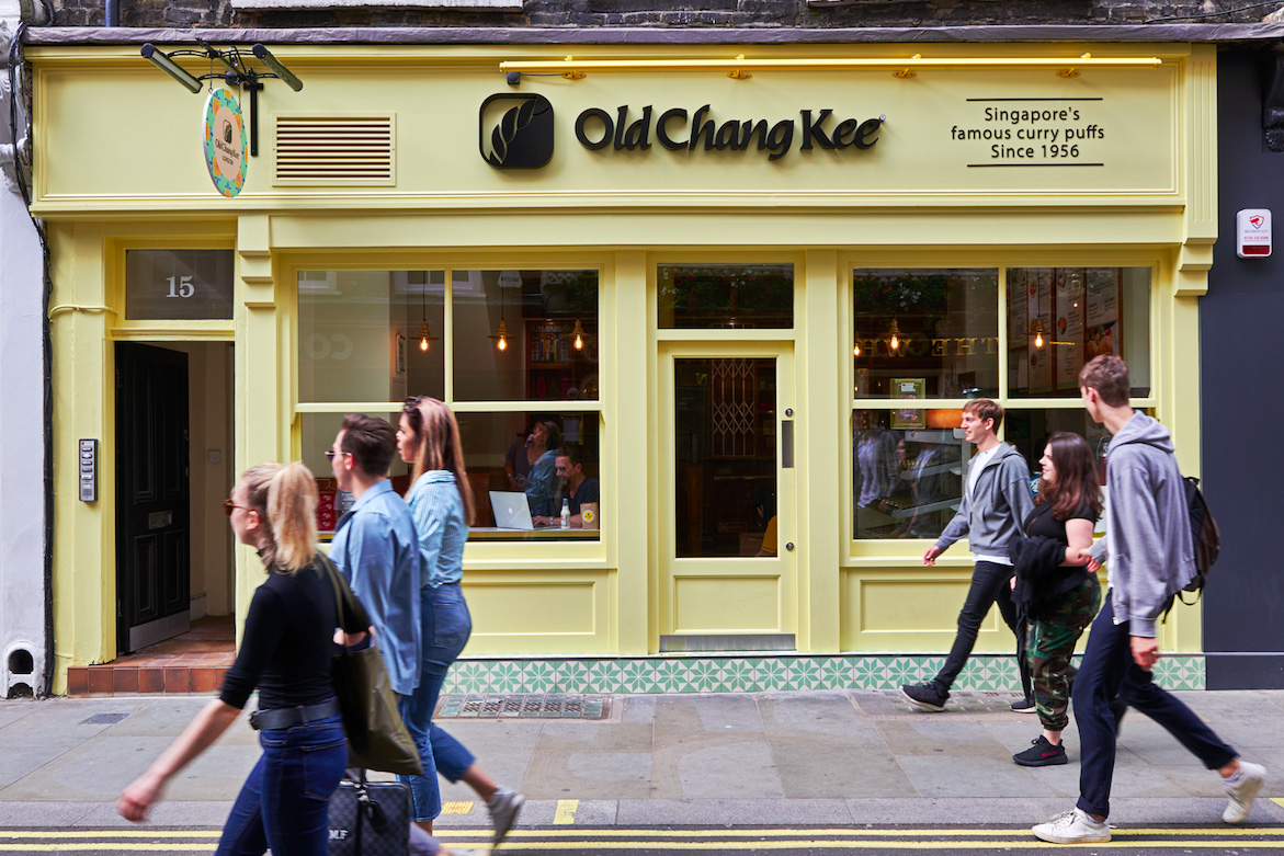 Shelley Sandzer holds kee to Singaporean brand's London expansion - Retail & Leisure International