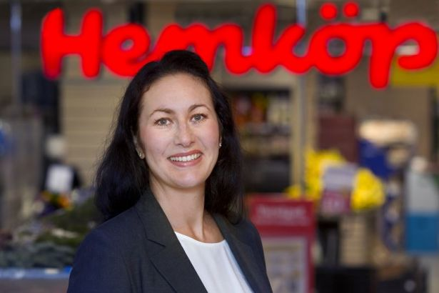 Hemköp has named Simone Margulies as new president - Retail & Leisure International