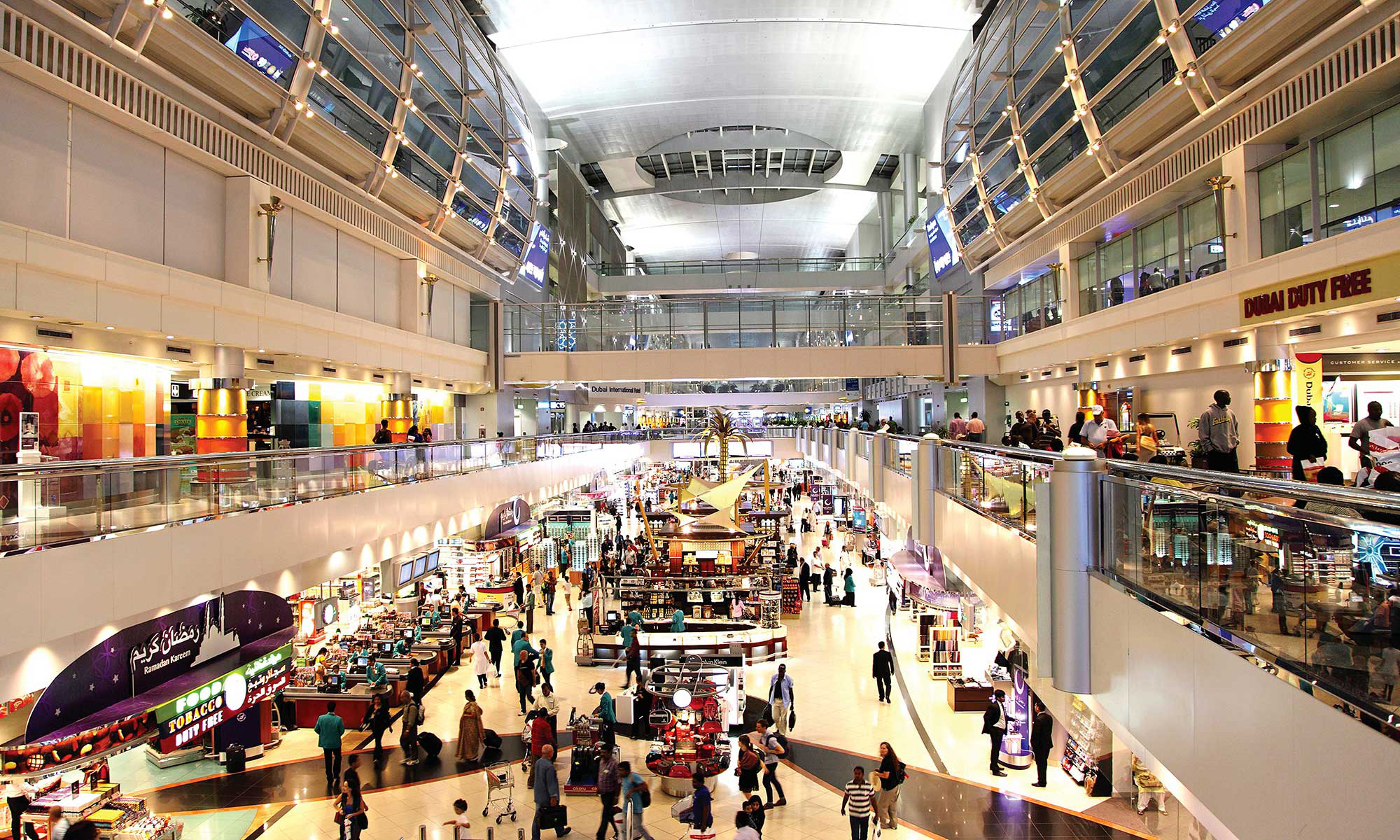 Dubai Duty Free Shopping | DDF has a