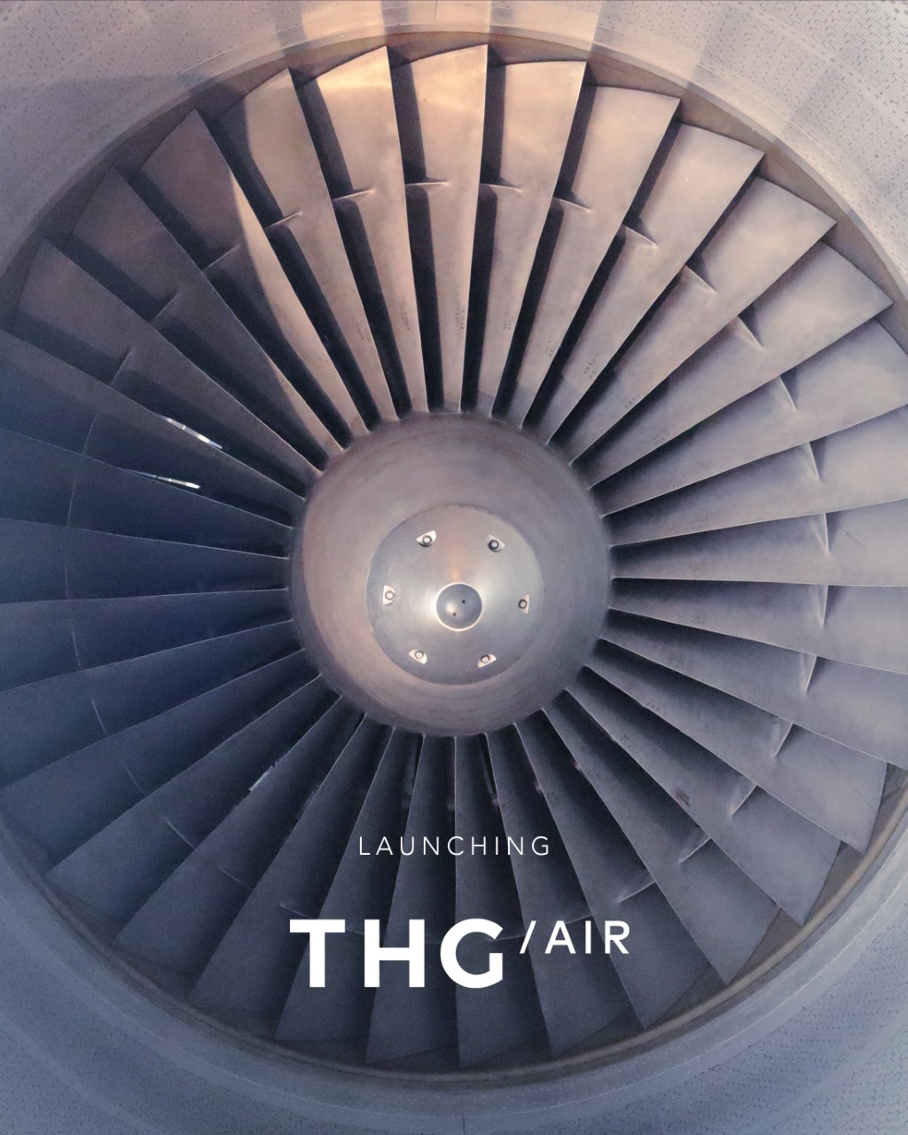 The Hut Group Thg
