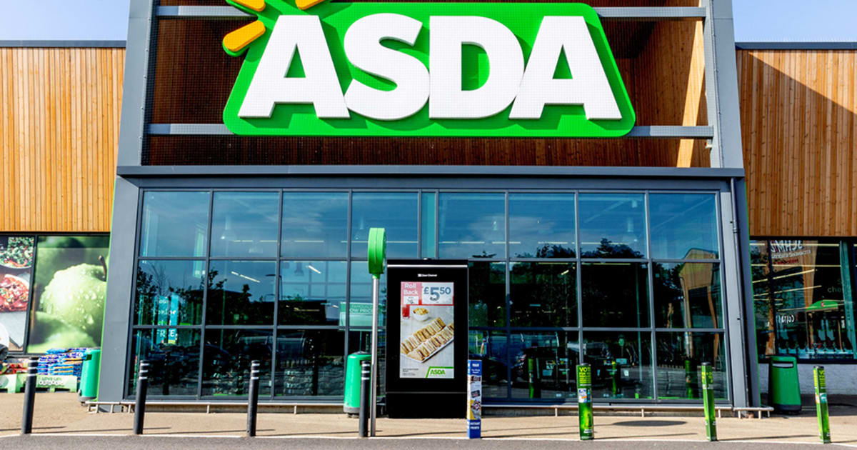 Is your local Asda about to close its photo centre